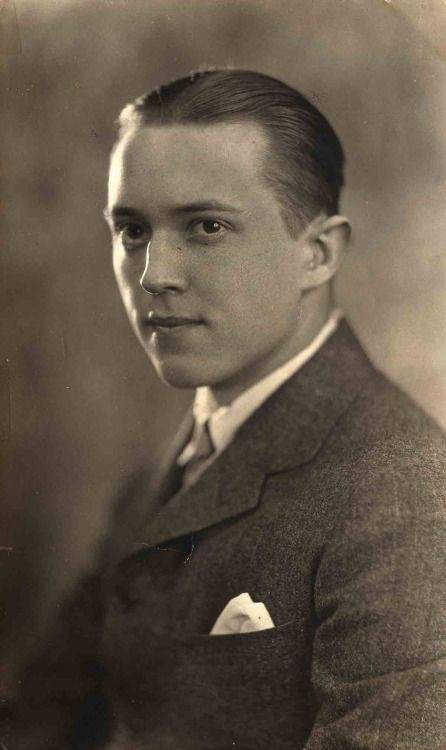 "Leon Bismark ""Bix"" Beiderbecke (1903-1931)"