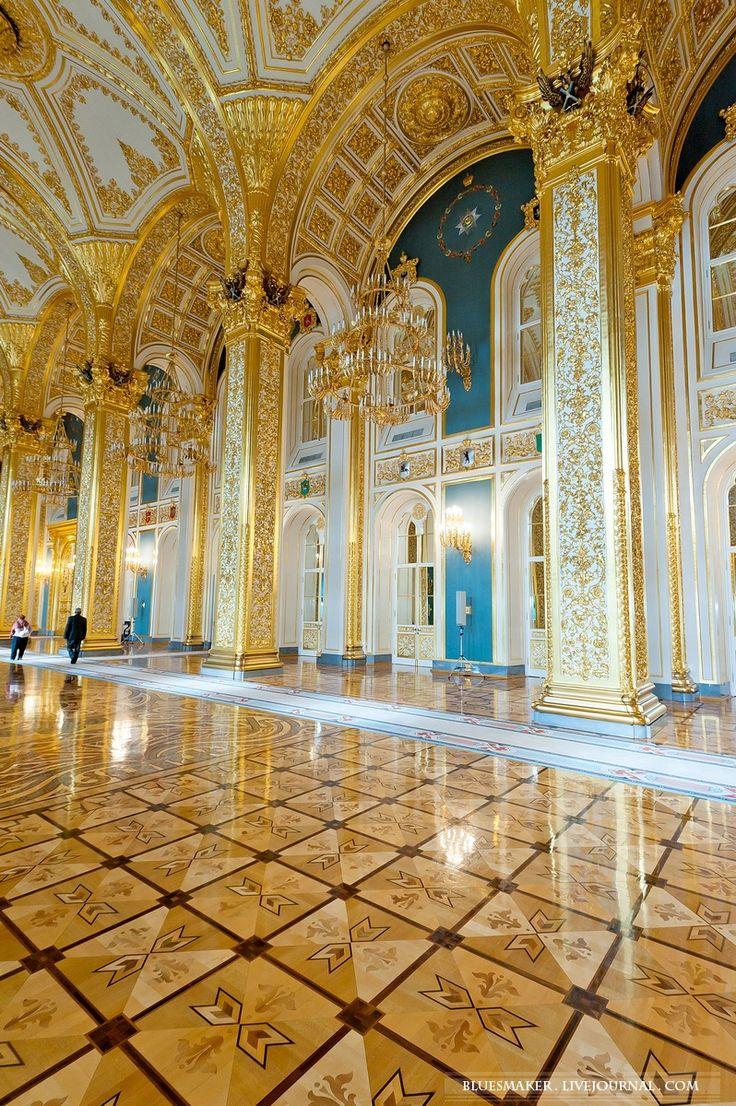 Big Kremlin Palace 1