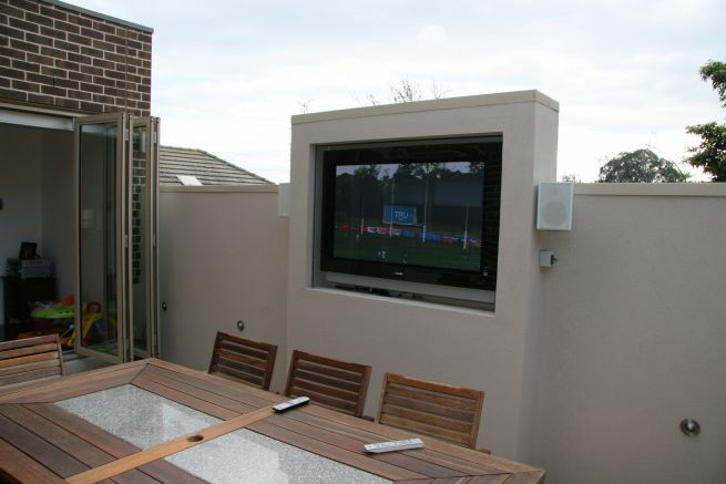 outdoor tv cabinet plans how to build an outdoor tv enclosure