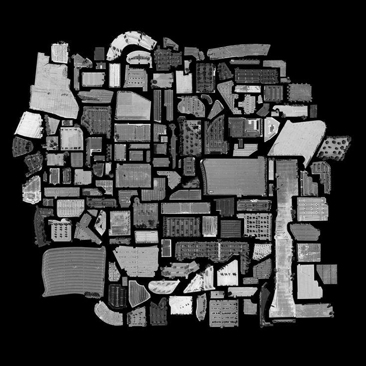 jenny odell • satellite collections: Google Satellite, Satellite Collection, Par Jenny, Jenny Odell, By Collection, Empty Parks, Parks Lots, Digital Prints, 144 Empty