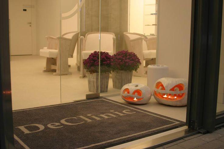 Halloween in DeClinic