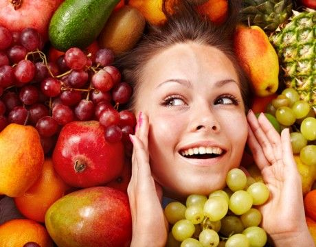 Feed Your Face: 10 Foods for Better Skin