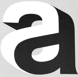 Frustro typeface — inspired by the Penrose triangle | Typophile