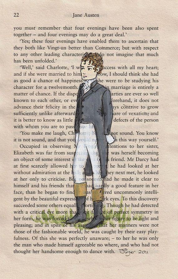 Undercover- An Austen Noir