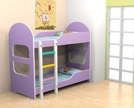 Toddler Bunk Beds From Outstanding To Easy Diy Wall