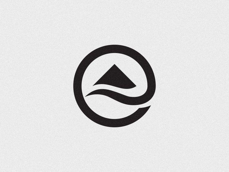 25+ best Mountain logos ideas on Pinterest | Logo inspiration ...
