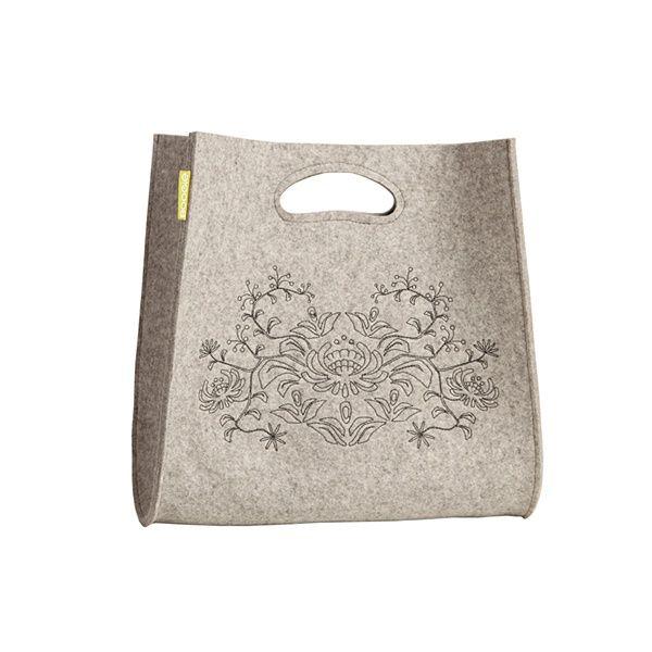 http://designersko.pl/boogiedesign-torba-basic-plus - Torba BASIC PLUS - Boogie Design  #design #dizajn #lifestyle #bag #bags