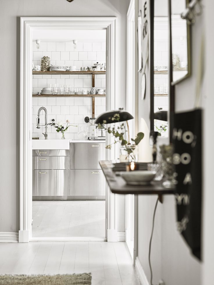 To the kitchen photography anders bergstedt scandinavian home