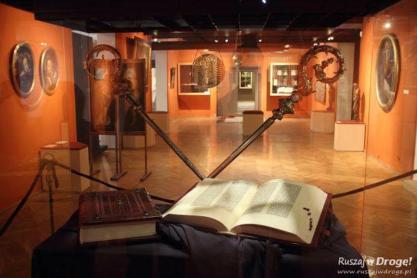 Katedra w Pelplinie - Biblia Gutenberga, #Poland