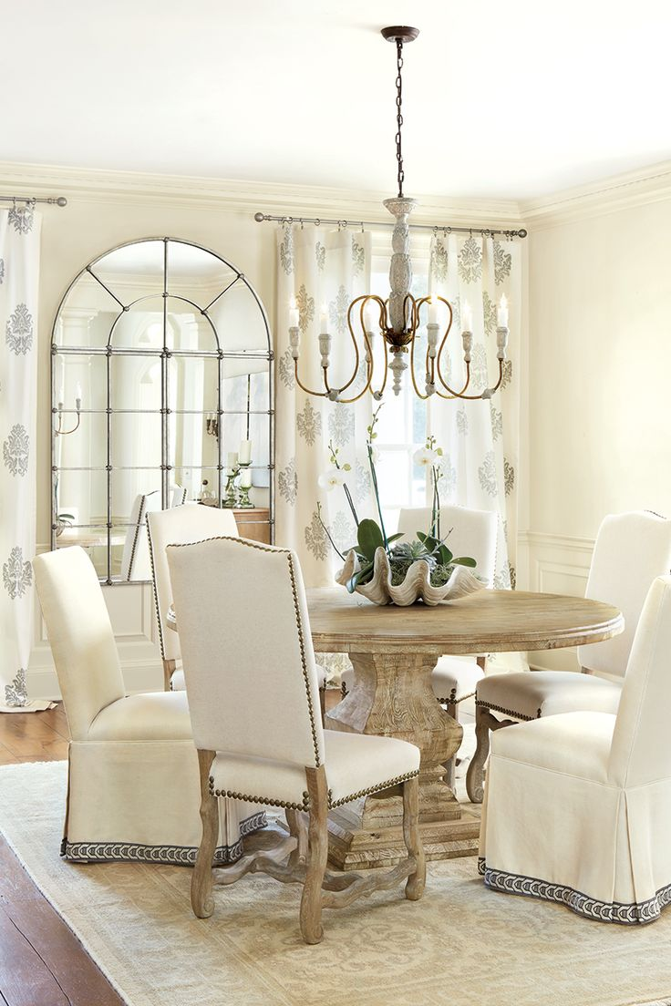 Decorating with Neutrals u0026 Washed Color Palettes