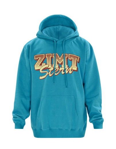 LAZR | Men's Hoody | Spring / Summer Collection 2012 | www.zimtstern.com | #zimtstern #spring #summer #collection #mens #hoody