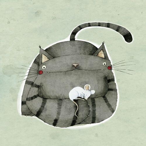 Portfolio: Animals on Behance