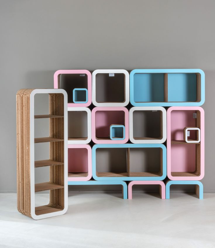 Moretto System by Lessmore - design Giorgio Caporaso