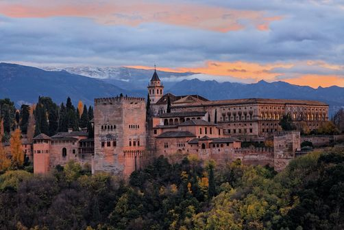 Granada, Spain | Raymond Choo/National Geographic