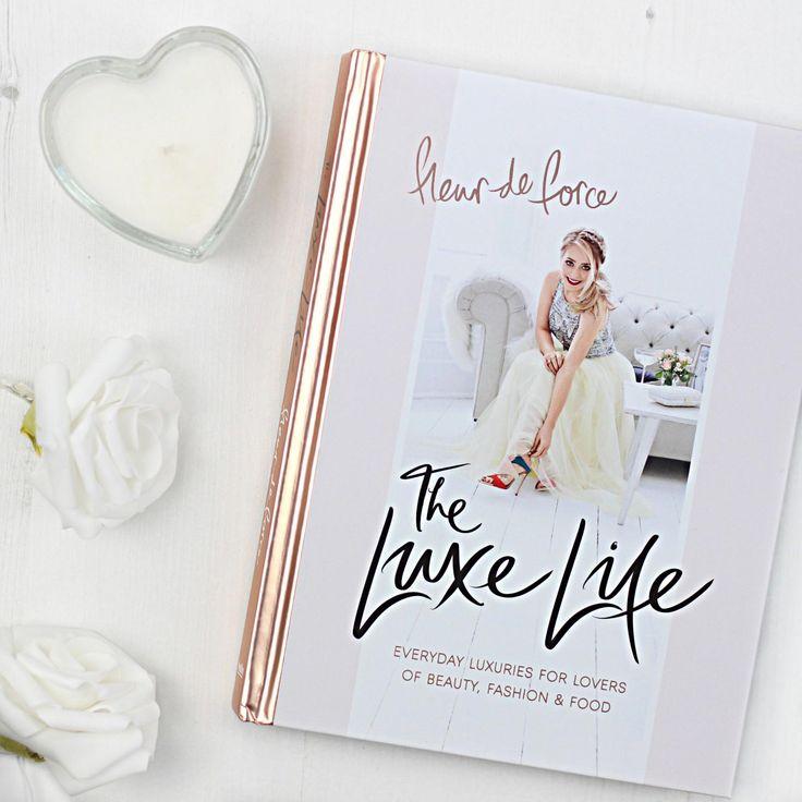 Fleur De Force's New Book   Carly Susanne