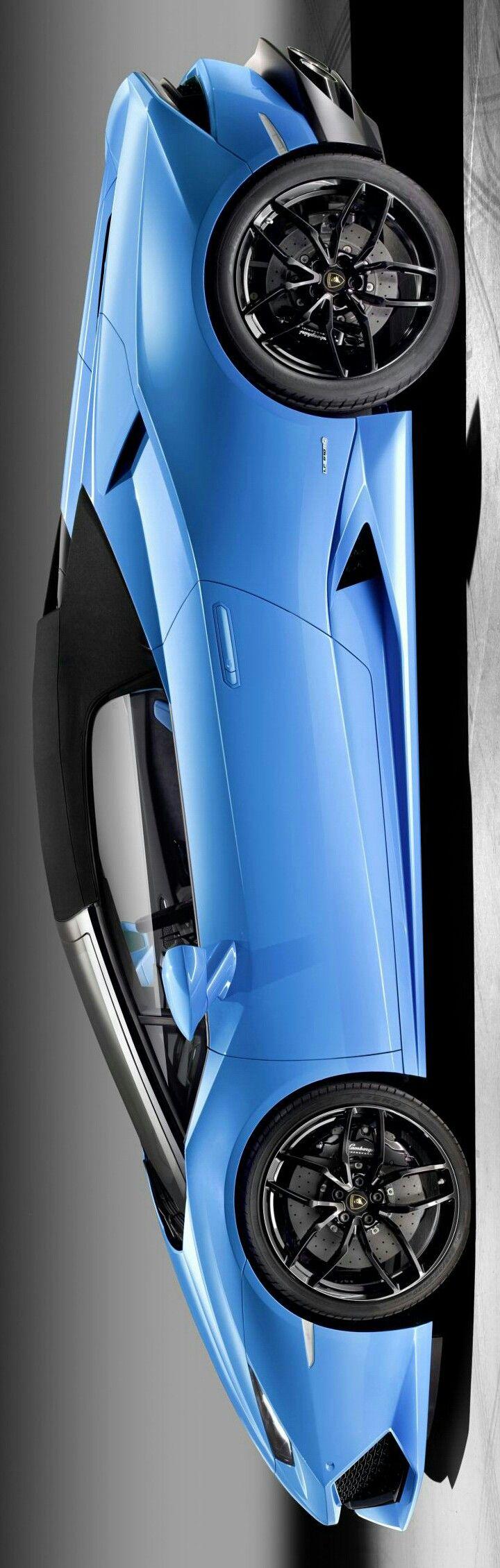 2017 Lamborghini Huracan Spyder by Levon
