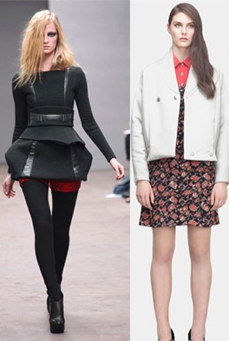 New Names to Watch for Spring 2013 Fashion Week