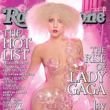 Lady Gaga   Bio, News, Pictures, Videos   Rolling Stone