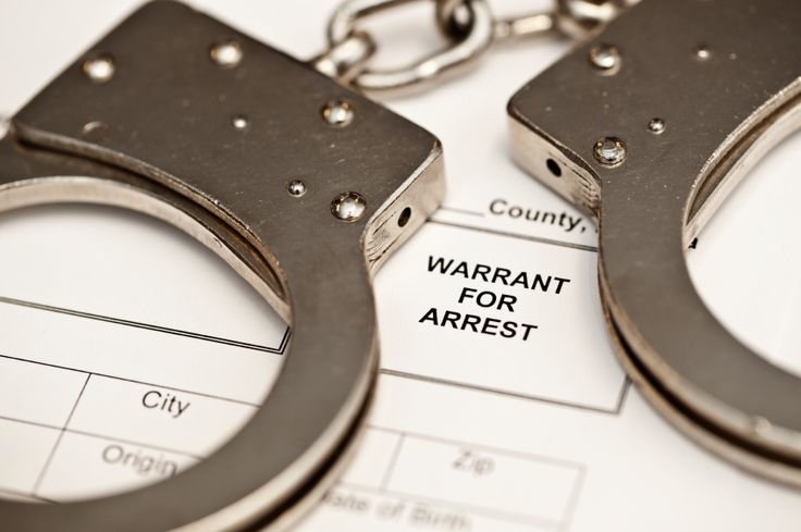 What Are The Different Types Of Warrants  Miami -7611