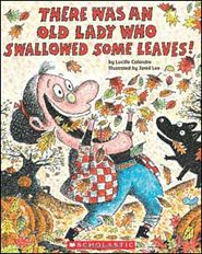 Children's Books: Best Picture Books About Fall (Autumn)