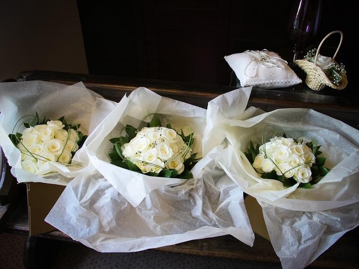 Wedding flowers by Kent Wedding Photographer www.davidblackshaw.com