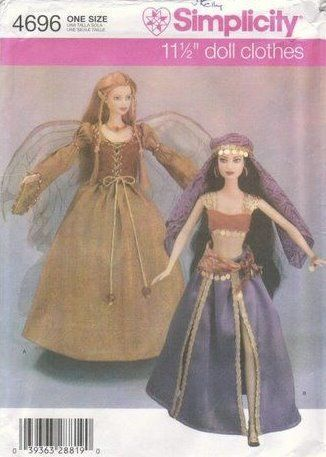 Best 200+ BARBIE pATTERNS images on Pinterest | Barbie dolls, Barbie ...