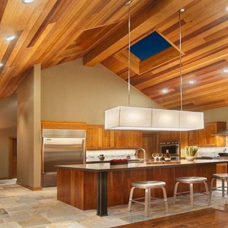 25+ beste ideeën over Kücheneinrichtung dachschräge op Pinterest - küche mit schräge