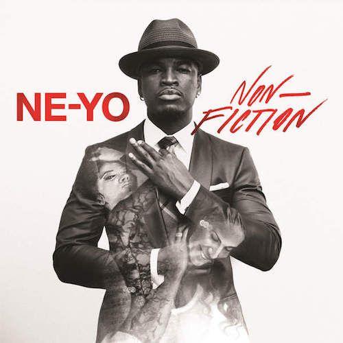 NEW ALBUM Ne-Yo 『Non Fiction(ノン・フィクション)』