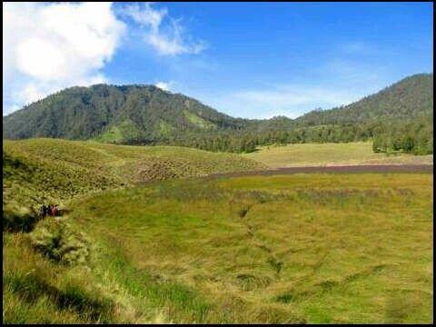 Semeru Mt