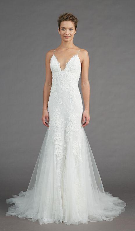 80+ Best Wedding Dresses Fall 2019 - Top Autumn Bridal ...