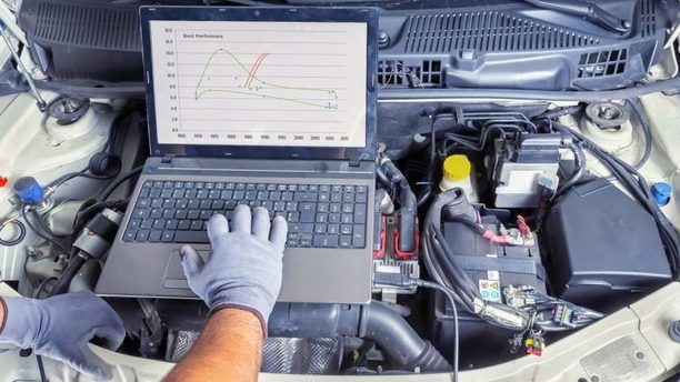 Engine Control Unit and Its Effects on Your Car