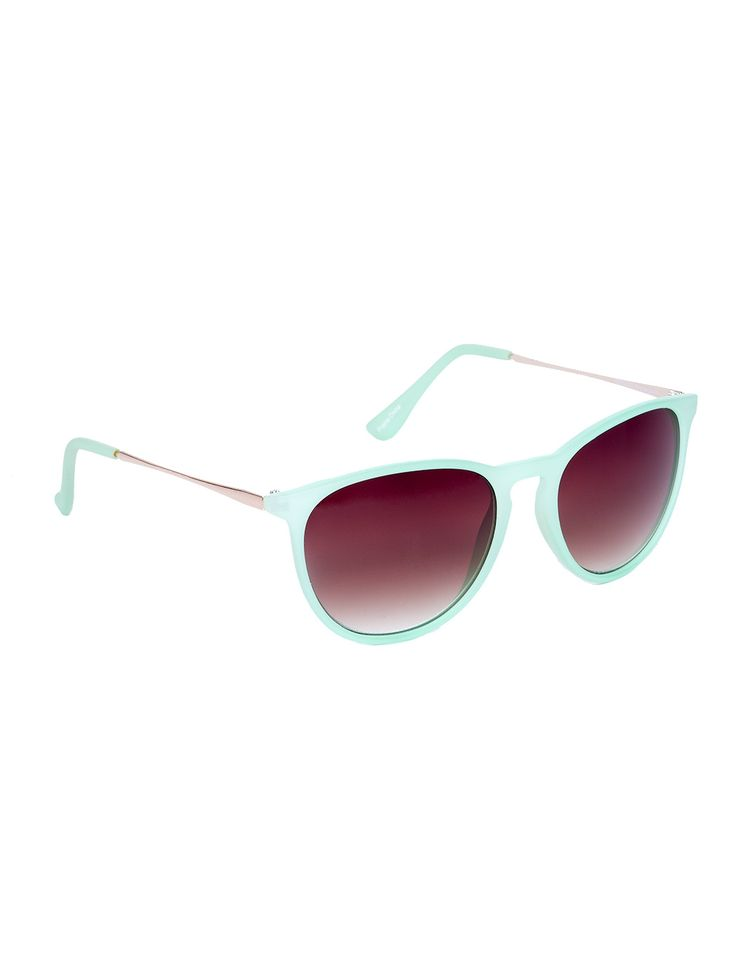 Pop-Color Classic Sunglasses | Womens Sunglasses | THE LIMITED