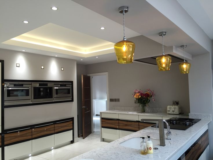 41 best led kitchen lights images on pinterest