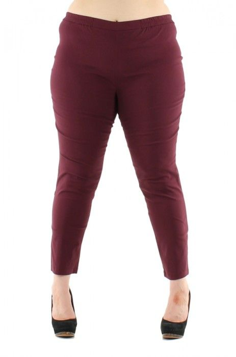 Pantaloni comodi taglia grande!