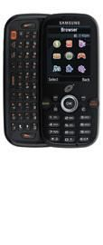 Slider QWERTY Keyboard, Mobile Web, Bluetooth Wireless Technology, 2.0 Megapixel Camera & Video Recorder, MP3 Player (cable and microSD Card up to 16GB not included), MMS Picture Messaging More Details