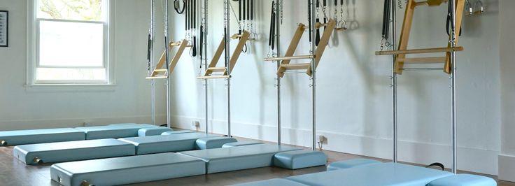 Welcome to Lili Viola Pilates | Toronto, ON