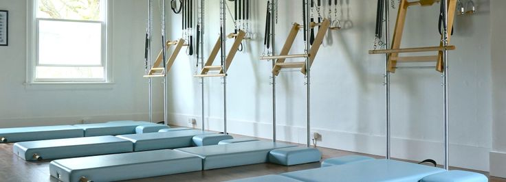 Welcome to Lili Viola Pilates | Toronto, ON