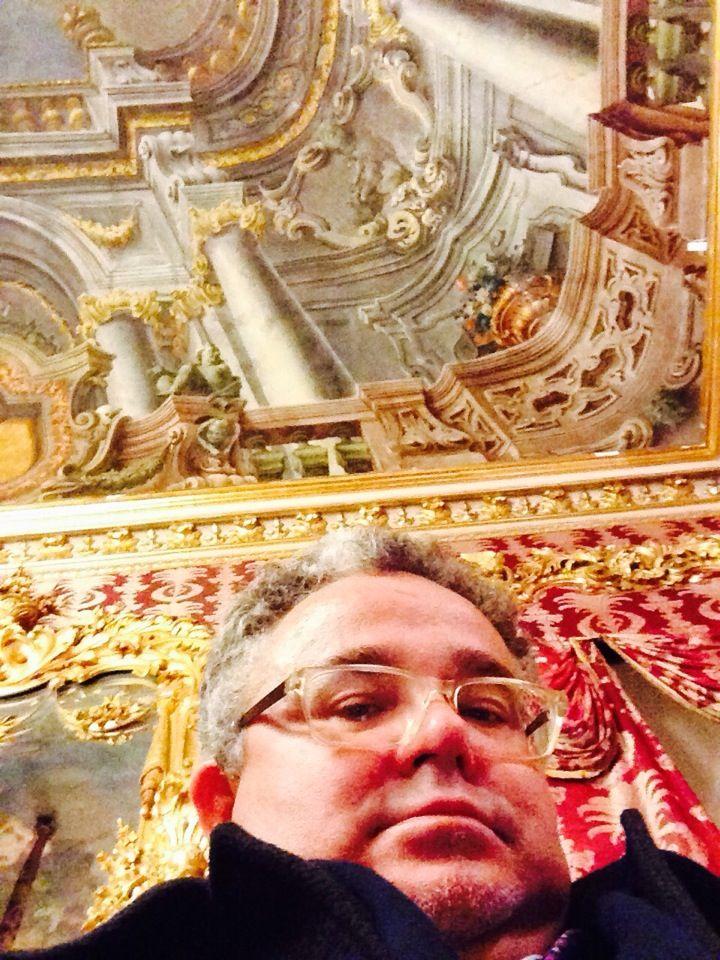 Teatrino di Corte - Palazzo Reale