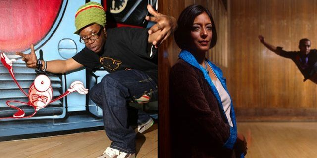 Breakin' Convention announces Back to the Lab choreographic intensive line up - Shobana Jeyasingh to mentor hip hop dancers