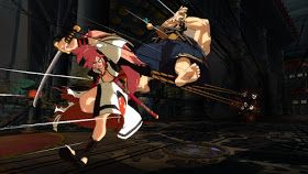 Guilty Gear Xrd: Rev 2 - PS4 Review