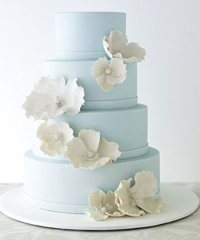 duck egg blue wedding cake 23 best images about poppy cakes on 13774