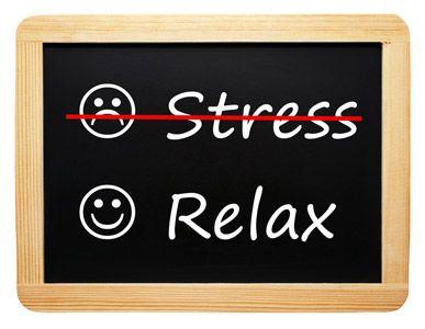 Huiles essentielles anti-stress // Huiles & Sens