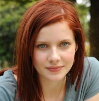 Fantasy Casting Sylvia Day's Crossfire Series: Shawna Ellison for Rachel Hurd-Wood