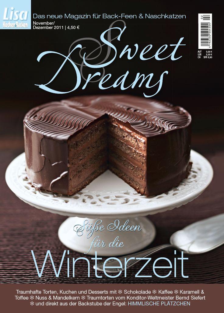 Cake Art Decor Neue Ausgabe : 16 best Desserts images on Pinterest