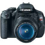 Canon EOS Rebel T3i 18 MP CMOS Digita See Full list of Cyber Monday 2013 DSLR Camera Deals Here! http://bestcyberdeals.org/best-cm-camera-deals/