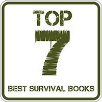 I'm not a big reader, but I am a former US Marine. In this article, I'm recommending what I think are the 7 best survival books available today.
