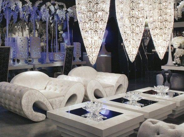 die 26 besten bilder zu » vgnewtrend | italian luxury interior, Möbel