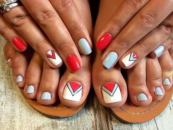 #Fingernails #Nails #NailDesigns