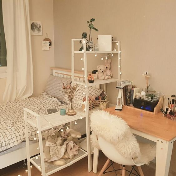 20 Desk Organization To Arrange Your Personal Space To Be