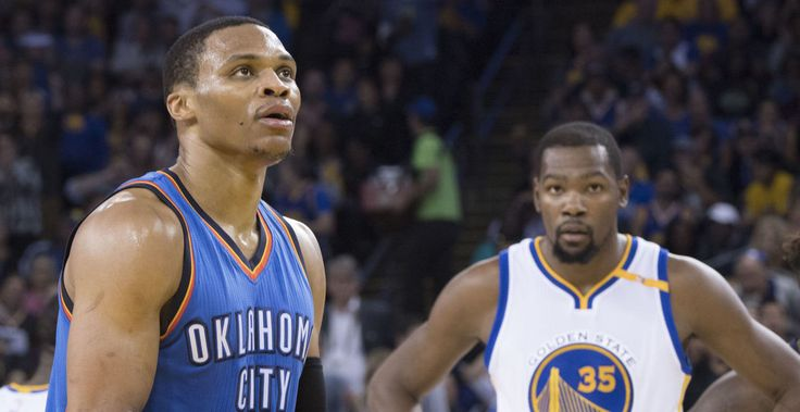 Scott Brooks disappointed that Kevin Durant, Russell Westbrook aren't speaking